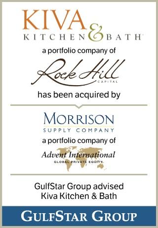 Kiva Kitchen & Bath – GulfStar Group
