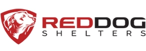 Red Dog Mobile Shelters