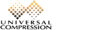 Universal Compression Inc.