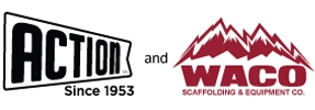 Action Equipment & Scaffold Company, Inc. and Waco Scaffolding & Equipment Company
